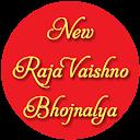 New Raja Vaishno Bhojnalya, Mohan Nagar, Ghaziabad logo