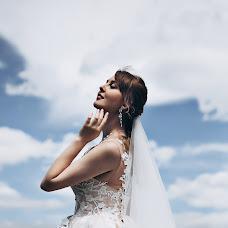 Wedding photographer Alina Verbickaya (alinaverbitskaya). Photo of 12.09.2018