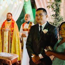 Wedding photographer Jones Pereira (JonesPereiraFo). Photo of 12.05.2018
