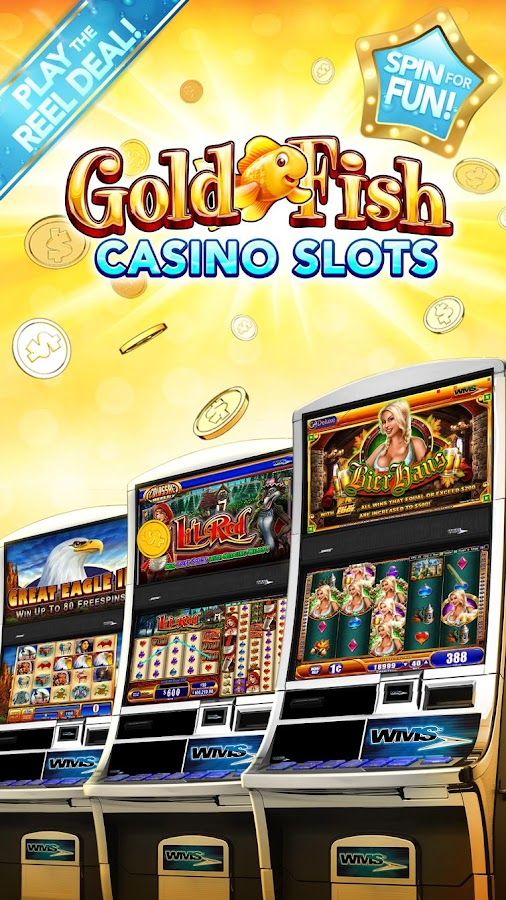 casino app free