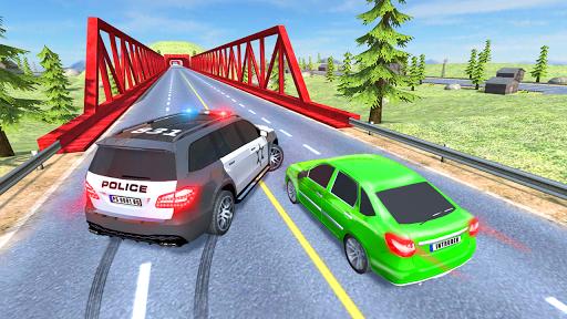 Luxury Police Car 1.5 screenshots 8