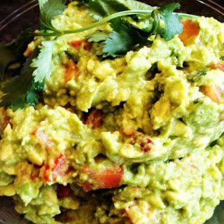 For the Love of Guacamole