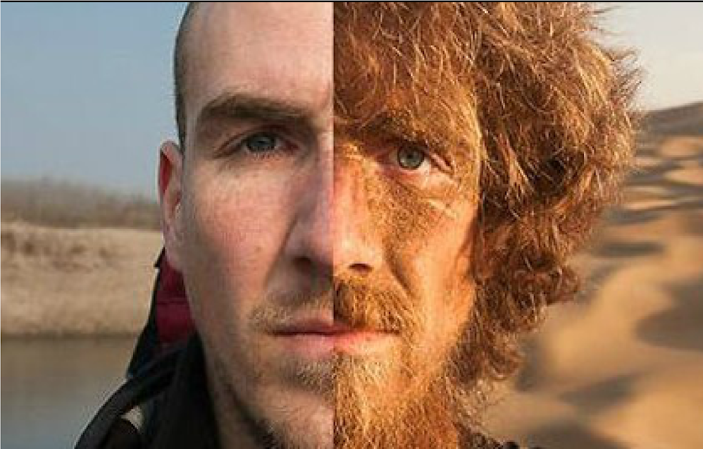 What Happens When You Walk 3,000 Miles Through China