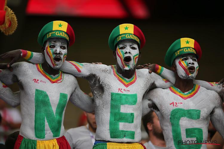 Mondial 2022 : le Sénégal déjà au prochain tour de qualifications