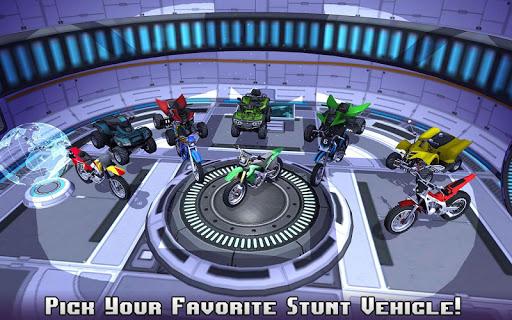 Hill Bike Galaxy Trail World 3 1.5 {cheat hack gameplay apk mod resources generator} 1