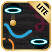 Flip & Slide Lite - a Ball and Physics Game