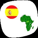 Spanish Geography Vocabulary icon
