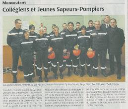 Photo: 2010-11-24 CO JSP 11 novembre