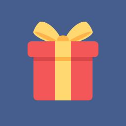 Kết quả hình ảnh cho icon gift