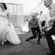 Wedding photographer Andrey Solovev (Solovjov). Photo of 14.09.2016