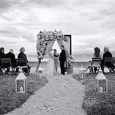 Fotógrafo de bodas Andres Barria davison (Abarriaphoto). Foto del 26.09.2018