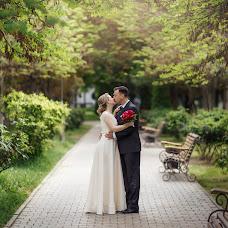 Wedding photographer Eva Romanova (romanovaeva). Photo of 28.04.2017