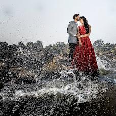 Wedding photographer Manish Patel (THETAJSTUDIO). Photo of 13.12.2017