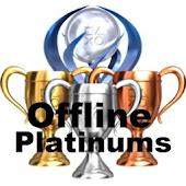 Offline Platinum's 4