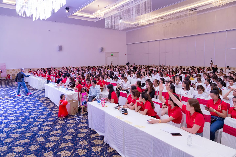 Nguyễn Tùng Sơn (Son Piaz) và con đường giúp hàng nghìn người trẻ trở nên thành đạt  - Ảnh 2