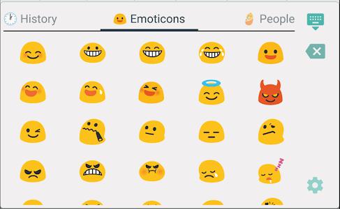 TruKey Emoji + Prediction Full v1.0.1