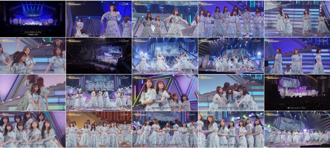 181027 Nogizaka46 Part - The 2nd ASEAN-Japan Music Festival
