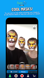 FaceRig Mod Apk – For Android 3