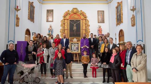 La Hermandad de San Isidoro presenta su nuevo escudo