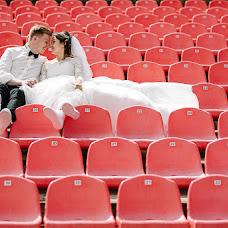 Wedding photographer Aleksandr Shishkin (just-painter). Photo of 28.07.2016