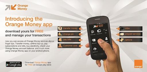 Orange Money Botswana - Apps on Google Play