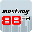 Mustang FM icon