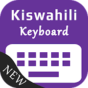 Swahili Keyboard