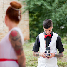 Wedding photographer Andrey Okhota (Fotoxota). Photo of 15.01.2015