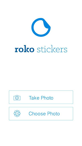 ROKO Stickers