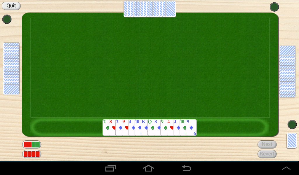 Rummy Mobile HD- screenshot