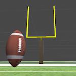 Hawk: Field Goal Icon
