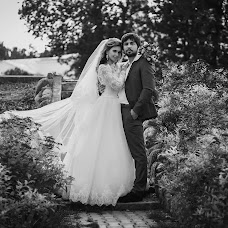 Wedding photographer Alena Komarova (AlenaKomarova). Photo of 21.09.2015