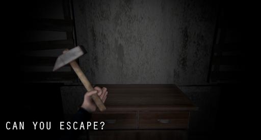 The Awakening: Psycho Horror Escape Creepy Room screenshot 2