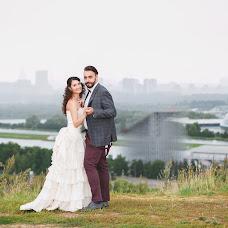 Wedding photographer Alina Moskovceva (moskovtseva). Photo of 26.10.2015