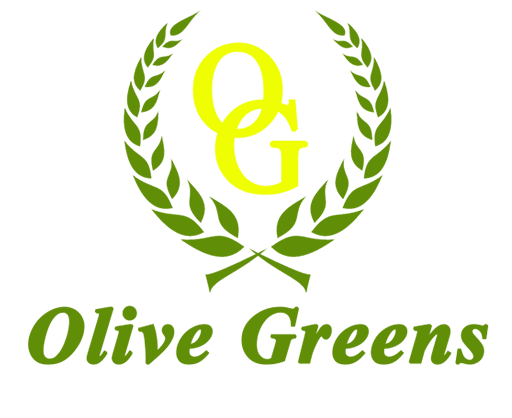 Join Forces with Olive Greens- screenshot