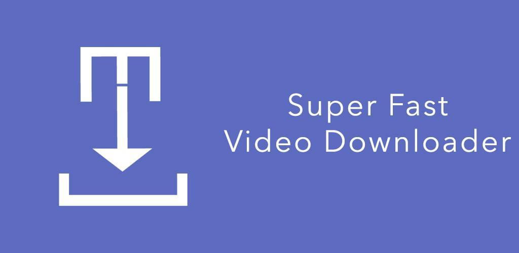Video Downloader Api