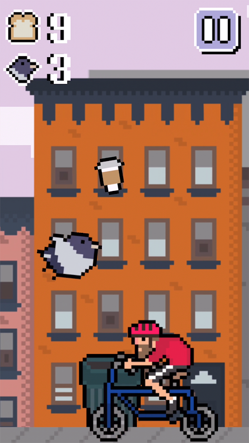 The Fattest Bird in Brooklyn- screenshot