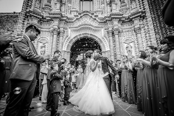Fotógrafo de bodas Paulina Aramburo (aramburo). Foto del 08.06.2017