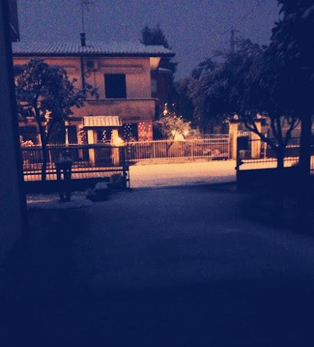 L'infinito della notte di Francesca Spirit