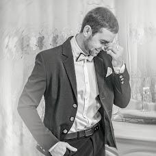 Wedding photographer Nikolay Vakatov (vakatov). Photo of 11.06.2017