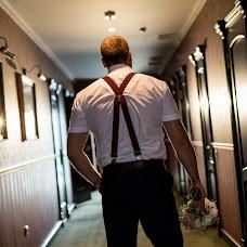 Wedding photographer Akim Sviridov (akimsviridov). Photo of 11.11.2017