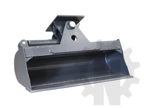 Hydraulisk tiltskopa | S45 | Grävmaskin