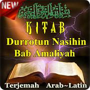 Kitab Durotun Nasihin Bab Amaliah Ibadah