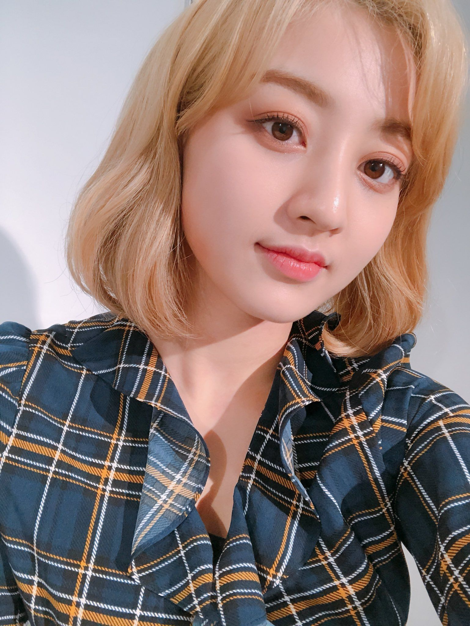 TWICE's Jihyo Took The MBTI Test & Her Result Explains So ...