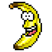 🐒☀️ Pixel Art Clicker by Number