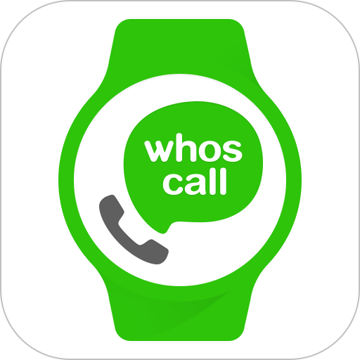 Whoscall Wear - Android wear 通訊 LOGO-玩APPs