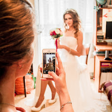 Wedding photographer Irina Filinova (AiriFil). Photo of 04.09.2017