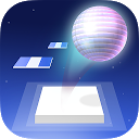 Dancing Ball 2 music game