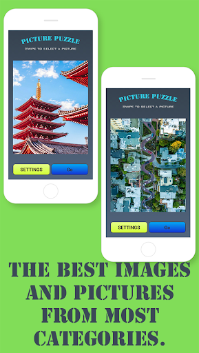 Picture Puzzle Free Game For Android android2mod screenshots 3