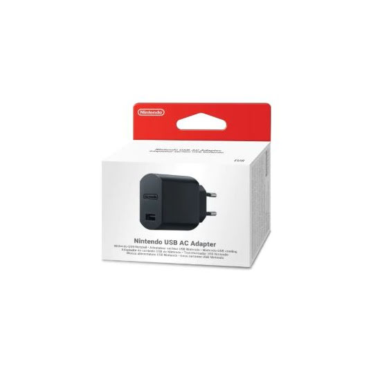 Nintendo USB AC Adapter (Nintendo Switch)